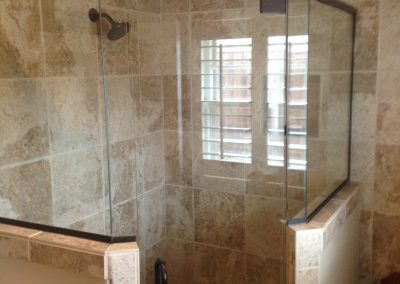 Tillery Remodeling - Bathroom Remodel (18)