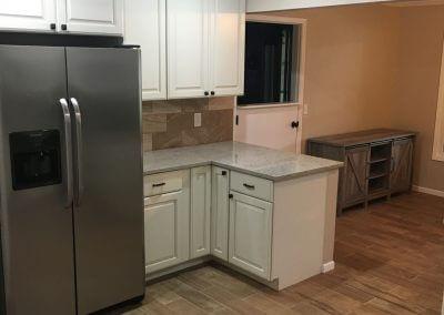 Tillery Remodeling - Kitchen Remodel (13)