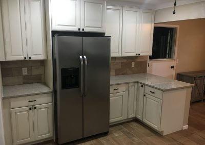 Tillery Remodeling - Kitchen Remodel (12)
