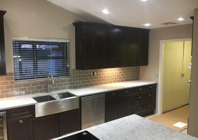 Tillery Remodeling - Kitchen Remodel (8)